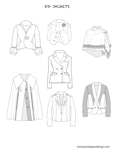 FASHION JACKET PAGE 4