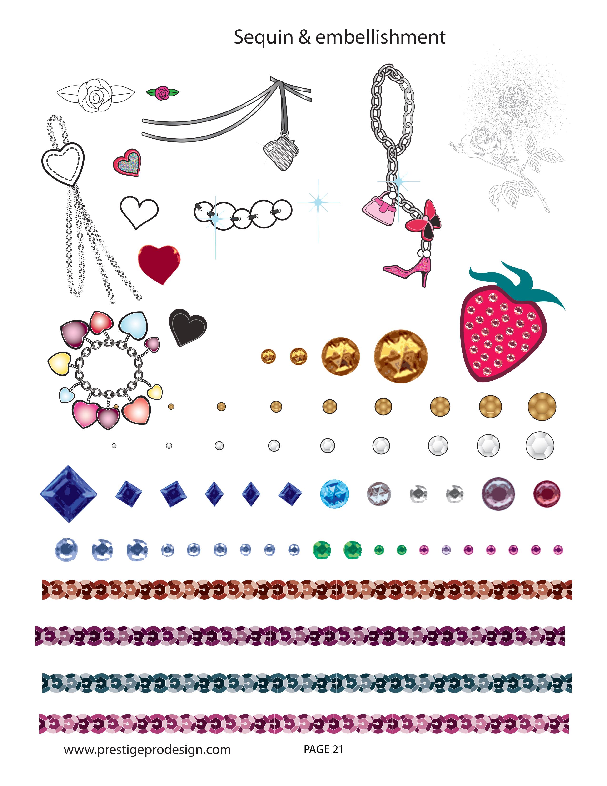1000 Novelty Illustrator Essential