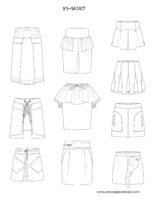 SKIRT PAGE 2