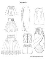 SKIRT PAGE 3