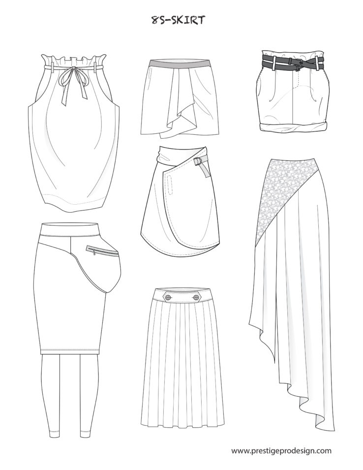 SKIRT PAGE 4