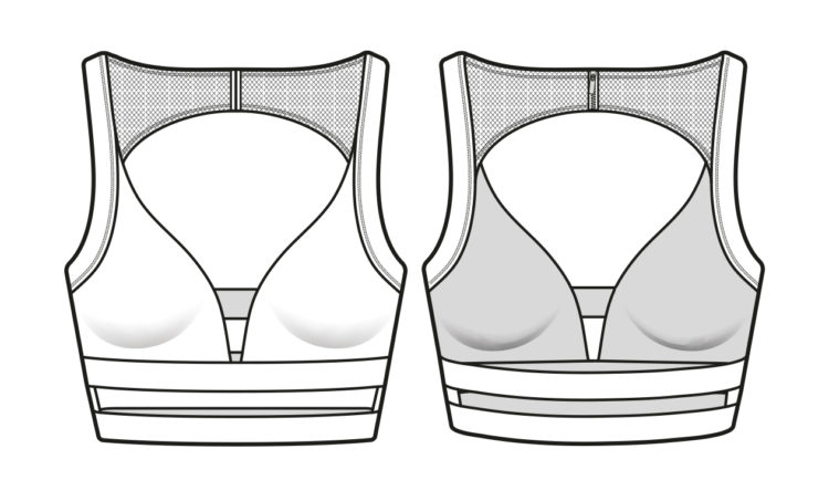 illustrator fashion design23