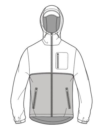 fashion drawing templates book pdf