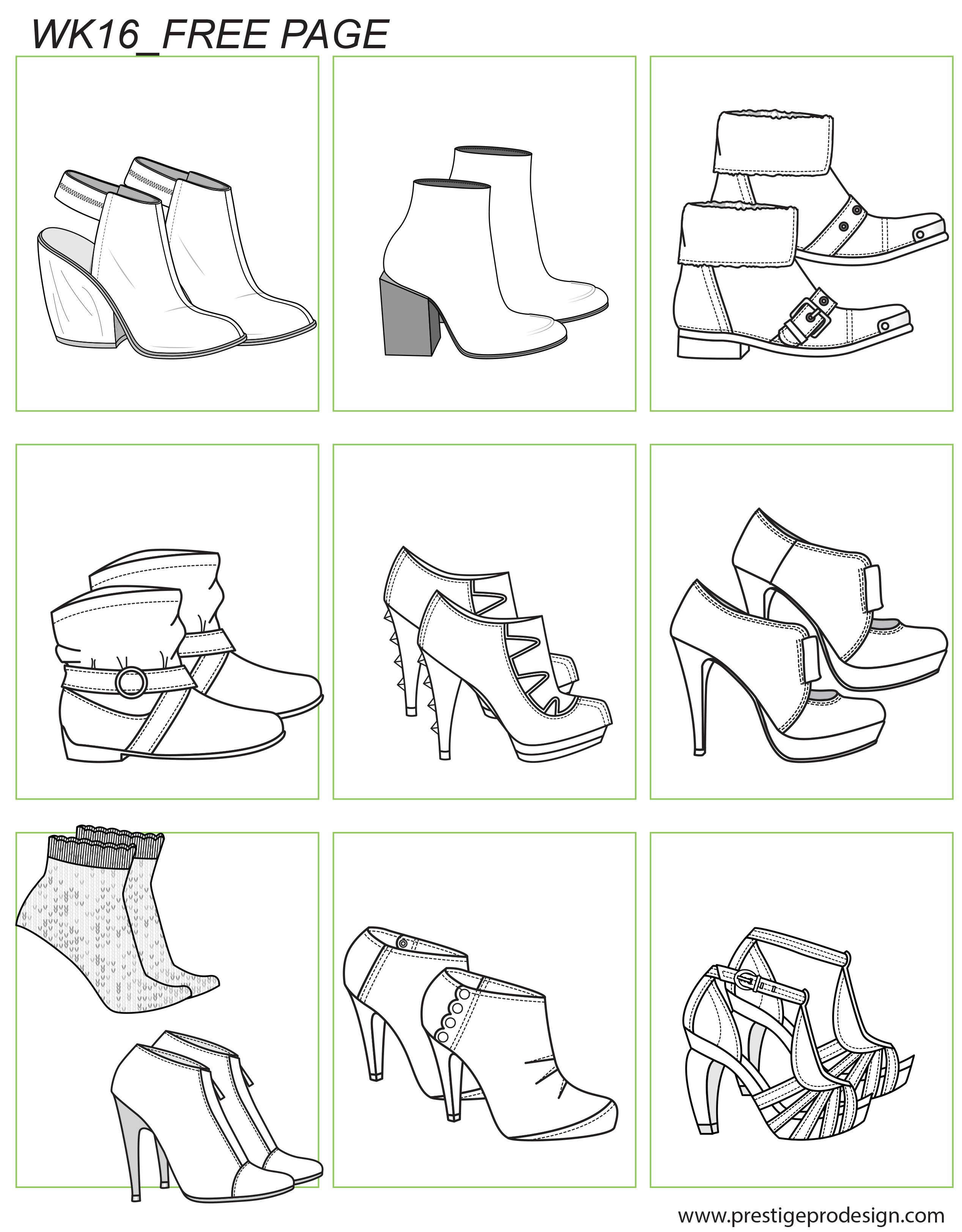 WK16_Women_Ankle_Booties